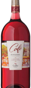 GALLO FAMILY CAFE ZIN 1.5LT Wine RED WINE