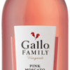 GALLO FAMILY PINK MOSCATO 1.5L Wine WHITE WINE