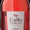 GALLO FAMILY WHITE ZIN 1.5L Wine ROSE BLUSH WINE