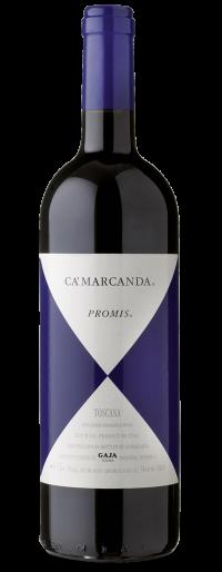 Gaja Ca Marcanda Promis 750ml
