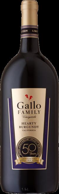Gallo Family Burgundy Chardonnay 1.5L