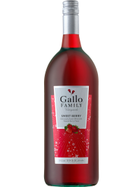 Gallo Family Sweet Berry 1.5L