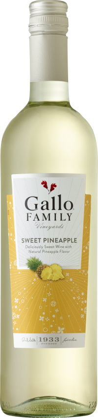 Gallo Family Sweet Pineapple 750ml