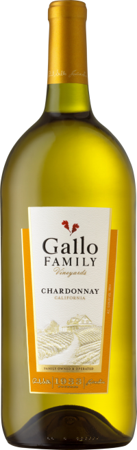 Gallo Family Sweet White Wine 1.5L