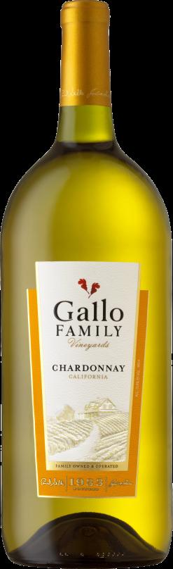 Gallo Family Sweet White Wine 1.5L