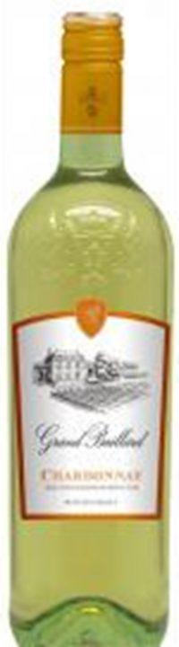 Grand Baillard Chardonnay