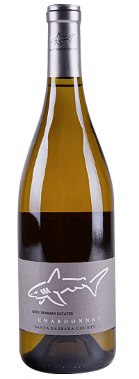 Greg Norman Chardonnay Santa Barbara
