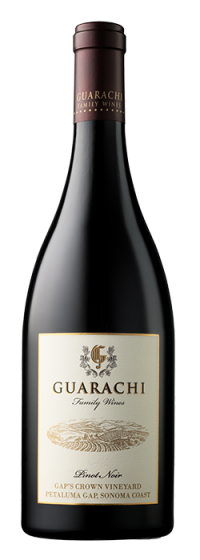 Guarachi Pinot Noir Gaps Crown