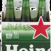 HEINEKEN 12oz 6PK-NR-12OZ-Beer