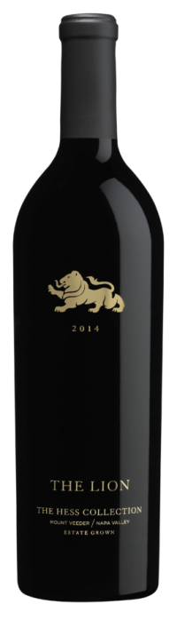 Hess Collection The Lion Cabernet Sauvignon