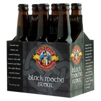 Highland Brewing Mocha Stout 12oz 6pk