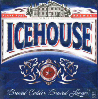ICEHOUSE 12OZ 12PK NR-12OZ-Beer