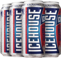 ICEHOUSE 16OZ 4PK CN-16OZ-Beer