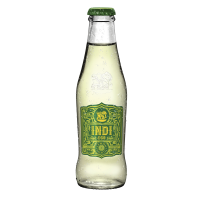 Indi Lemon Tonic 4pk