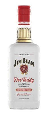 Jim Beam Hot Toddy