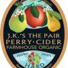 Jk Scrumpys The Pair Perry