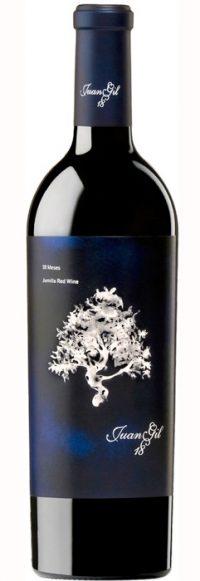 Juan Gil Blue Label