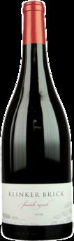 KLINKER BRICK SYRAH LODI 750ML Wine RED WINE
