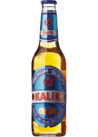Kalik Gold 12oz 6pk bt