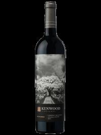 Kenwood Vineyards California Wine Artist Series Cabernet Sauvignon 2012 750ml