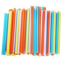 Kolorae Jumbo Straws 150ct