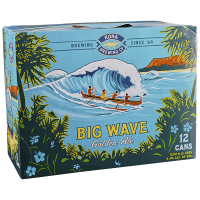 Kona Big Wave 12oz 12pk