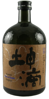 "Konteki Daiginjo ""Tears of Dawn"" 300ml"