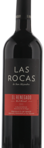 LAS ROCAS RED BLEND 750ML Wine RED WINE