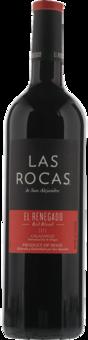 LAS ROCAS RED BLEND 750ML Wine RED WINE