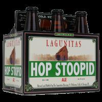 Lagunitas Hop Stoopid 12oz 6pk