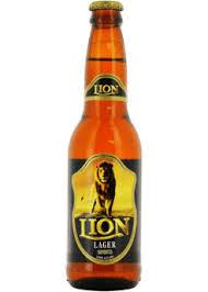 Lion Lager 12oz 6pk