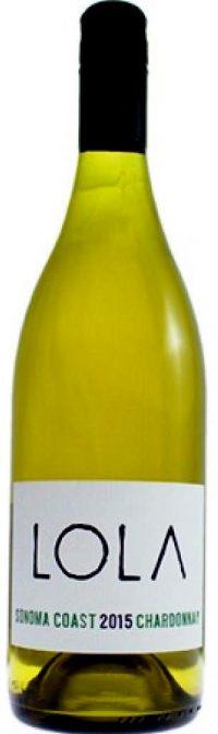 Lola Sonoma Chardonnay 750ml