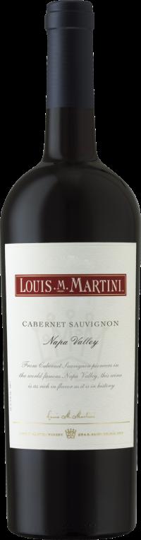 Louis Martini Cabernet Sauvignon Napa 750ml