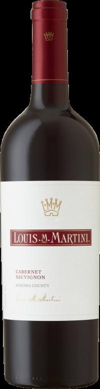 Louis Martini Cabernet Sauvignon Sonoma 750ml