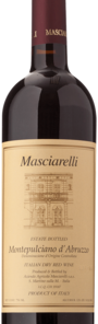 MASCIARELLI MONTEPULCIANO 750ML Wine RED WINE