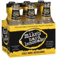 MIKES HARD LEMOND. 12oz 6PK-NR-11.2OZ-Beer