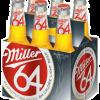 MILLER 64 6PK NR-12OZ-Beer