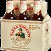 MORETTI 375ML 12oz 6PK NR Beer