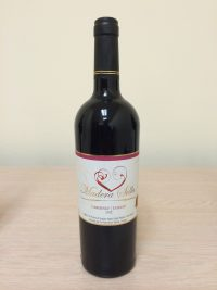 Madera Sella Tannat 750ml