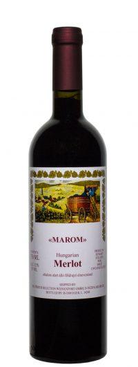 Marom Merlot 750ml