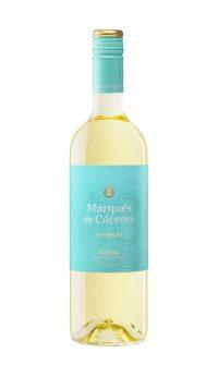 Marques De Caceres Rioja White