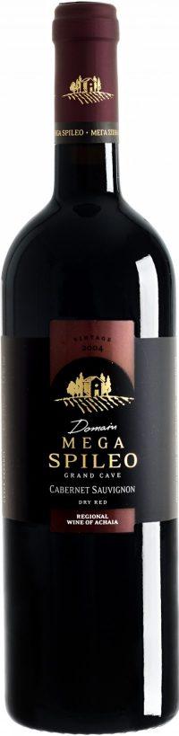 Mega Spileo Cabernet Sauvignon