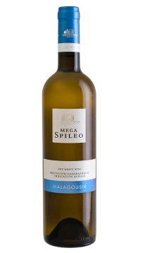 Mega Spileo Dry White Wine