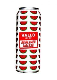 Mikkeller Ich Bin Berliner Watermelon