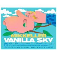 Mikkeller Vanilla Sky IPA