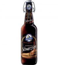 Monchshof Schwarzbier 16.9oz