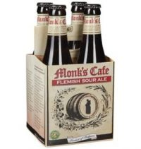 Monks Cafe Flem Sour Ale 12oz 4pk