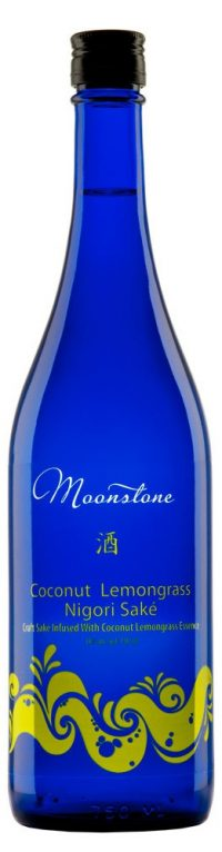 Moonstone Coconut Sake 750ml