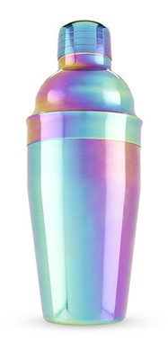 Mystic Color Shift Cocktail Shaker