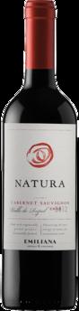 NATURA CAB 750ML (ORGANIC) Wine RED WINE
